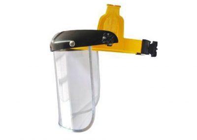 Mod. 200 Protector facial Pronosa claro