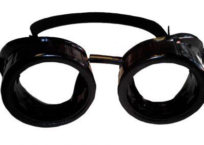 Mod. 410 Gafa Pronosa sin cristales y sin filtros